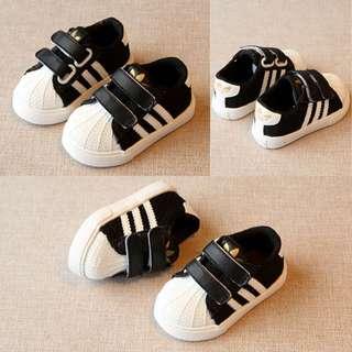Adidas Kids Sneaker $20