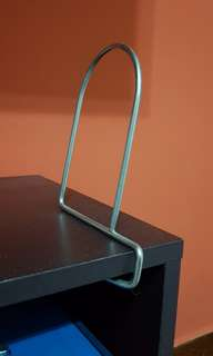 metal book stand 8 available