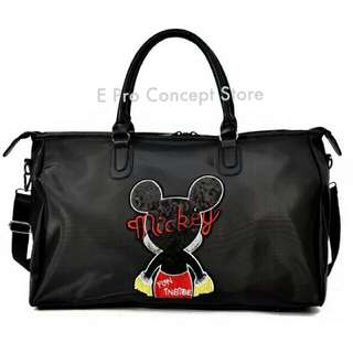 Mickey mouse travel beg offer!!!!