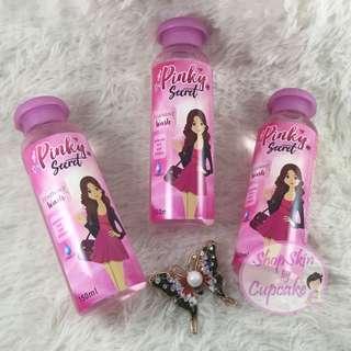 PINKY SECRET Feminine Wash by Wonderline