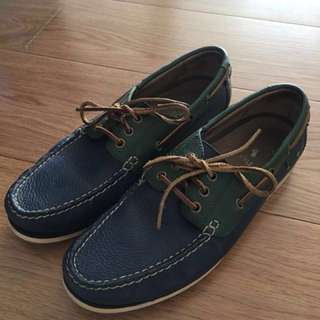 36583e7cc92c Ralph Lauren Boat Shoes