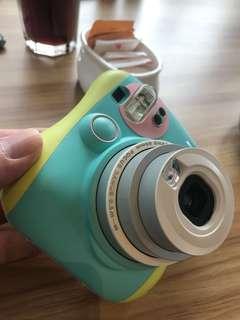 Fujifilm Instax Mini 25 limited edition