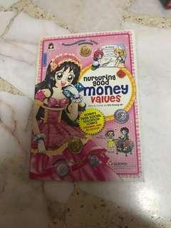 Nurturing good money values