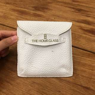 The Hour Glass Pouch