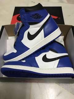 "Jordan 1 Retro High OG ""Game Royal"""