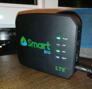 Smart Bro Home Wifi