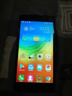 Lenovo A7000 plus like new