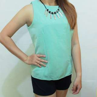 simple green tosca