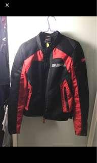 SPidi Riding Jacket