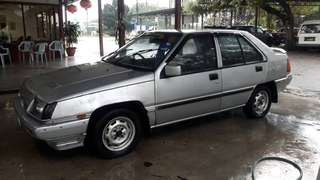 Proton saga 1.5 power steering
