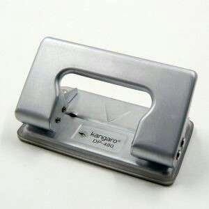🆕Kangaro® 2 Hole Punch (DP-480)