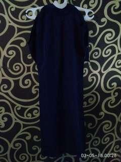 Mini Dress sexy polos
