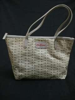Authentic Cath Kidston London Tote Bag