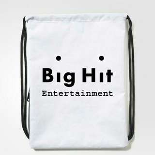 BIGHIT Drawstring Bag