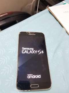 Samsung S5 CHEAP