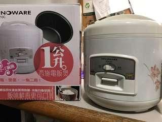 電飯煲RCK10C