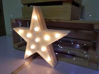Star Lamp (Rent)