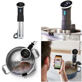ANOVA Sous Vide Precision Cooker Bluetooth + WiFi 900W 220V: P10,500