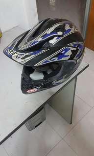 Gex helmet