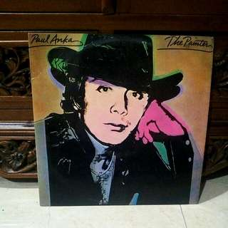 Lp...Vinyl...Paul Anka - The Painter