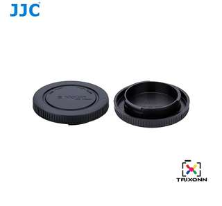 JJC L-R9 Rear Lens Cap/Body Cap for Sony E Mount A6000 , A7 ,NEX-5 Cameras