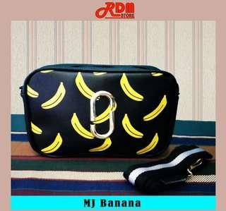 MJ Banana