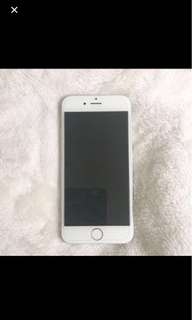 Iphone 6 • 64gb MINT condition