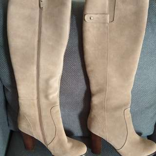 Pre loved Boot Shoes Ausie