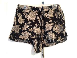 Brandy Melville shorts- small
