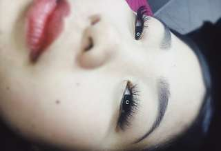 ONLY $60 mink eyelash extensions ! (Markham,ON)