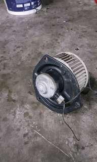 Wira 1.3 blower fan