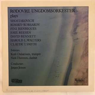 Danish Concert Band plays Rondo RLP 8313
