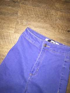 High Waisted Supré Jeans NEW