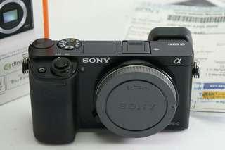 Sony A6000 Harga Murah Dp 940an aja Barang Bawa Pulang