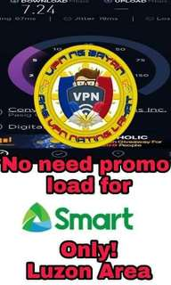 VPN NG BAYAN UNLIMTD INTRNT