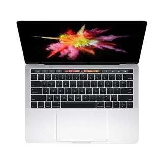 Macbook Pro MPXW2 8/512Gb Touch Bar Kredit Mudah Tanpa CC