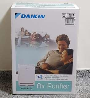Brand New Daikin Air Purifier MC70LBFVM