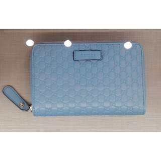 Gucci wallet MicroGuccissima