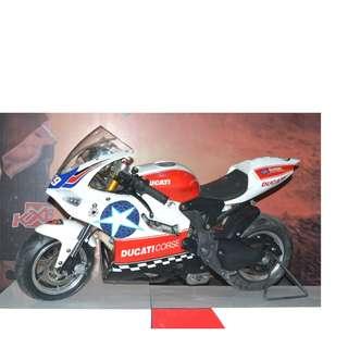 KXD DUCATI Motor Mini 50cc