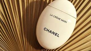 香奈兒 Chanel hand cream 手霜