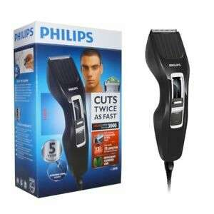 Philips Hair Clipper HC3410. Brand new and sealed.