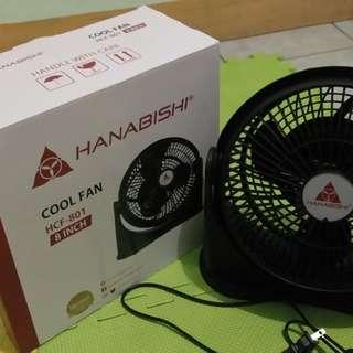 cool fan