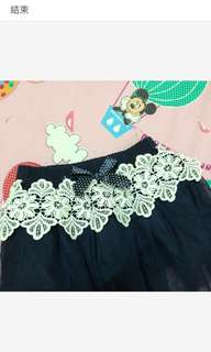 🚚 女童 紗裙