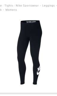 New Nike Leggings