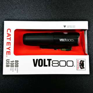 (Discount) Cateye Volt 800 Front Light