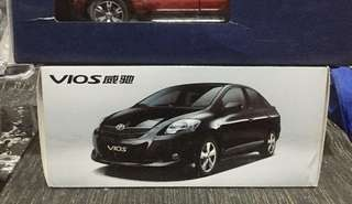 Diecast Toyota Vios