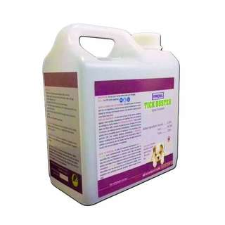 Tick Buster Fipronil Treatment 1000mL