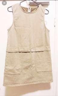 Topshop MOTO shift dress