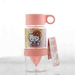 Kids Kitty Citrus Zinger Bottle