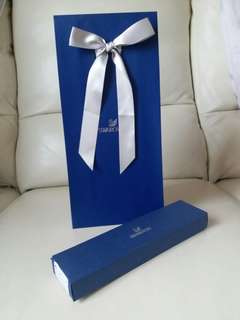 Swarovski 施華洛手鏈16cm(有纸袋)